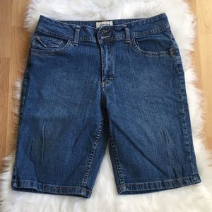 CLEARANCE SALE ❗️St. John's Bay Denim Shorts